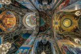 Church of the Savior on Spilled Blood 3