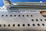 Baltic Cruise - Serenade Of The Seas