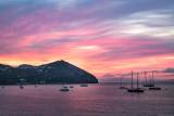 Ischia & Naples