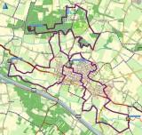 Wandeltocht Heeswijk-Dinther