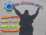 Corona4Daagse, dag 4