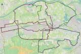 Overzicht Routes