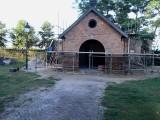 Verbouwing kapel in Elshout.