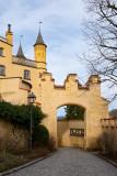 Bavaria Castles