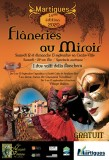 FLANERIES AU MIROIR 2020 MARTIGUES