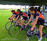 Twickenham Cycling Club 2008