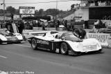 IMSA 1987 Columbus