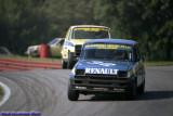 1st Bobby Archer  Renault LeCar