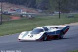 Fabcar GTP #001 - Chevrolet