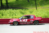 1993 Mid-Ohio Automobile Magazine International Challenge