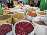 Market in Cali