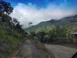 Montezuma Road