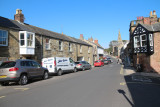 Northumberland Street Alnmouth
