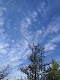 Unspoilt skies