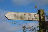 Johnsfield near Duns