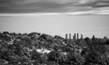 Las 4 Torres desde Torrelodones