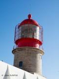 Cape St Vincent Lighthouse - Cabo de Sao Vincente, Portugal
