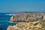 Portugal - Cape St Vincent