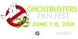 Ghostbusters fans fest / 35 anniversary