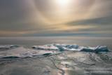 Lake Superior ice world 2