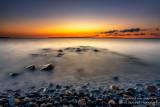 Blue Hour, Sand Island