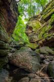 Parfrey's Glen, gorge 2