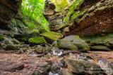 Parfrey's Glen, gorge 3