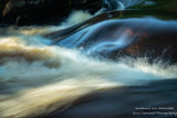 Flambeau River, close-up
