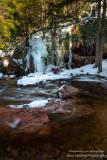 At Morgan Falls 2