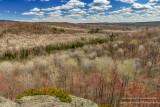 View from Juniper Rock overlook 1