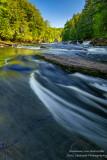 Presque Isle river 2