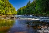 Presque Isle river 3