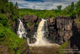 High Falls, near Grand Portage, Minnesota 2