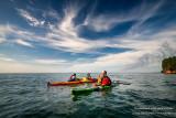 Kayak trip to the Mainland Sea Caves, Lake Superior 3