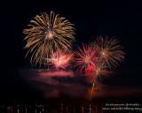 July 4th fireworks 2