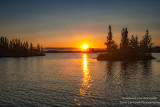 Another sunset at the Chippewa Flowage, WI