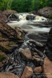 Red Granite Falls 2