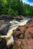 Red Granite Falls 3