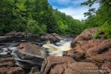 Red Granite Falls 4