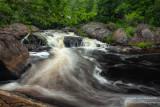 Red Granite Falls 5