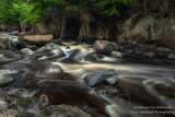 Along the Bad River 3