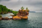 Apostle Islands boat tour 2