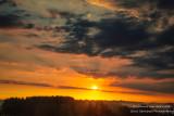 Late August sunrise 2