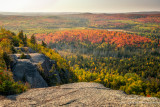 Fall colors in the north country 5