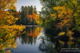 Chippewa river, East Fork, Wisconsin