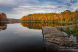 Perch Lake, Blue Hills, Wisconsin 2