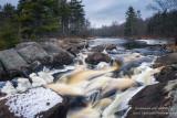 Little Falls, Flambeau river 1