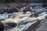 Little Falls, Flambeau river 2