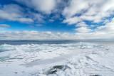Blue ice, near Bayfield, Wisconsin 6