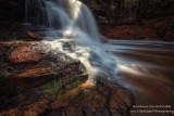 Streams of light 3